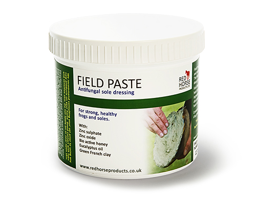 Field Paste Container