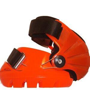 e Viper Orange Sideview